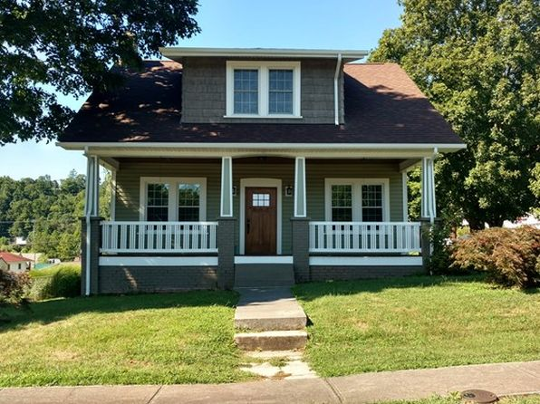 4 bed 3 bath Single Family at 16659 Broad St Saint Paul, VA, 24283 is for sale at 140k - 1 of 13