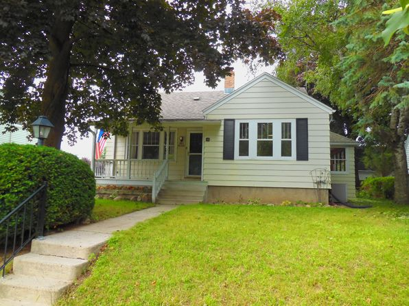3 bed 3 bath Single Family at N40W6324 Jackson St Cedarburg, WI, 53012 is for sale at 205k - 1 of 21