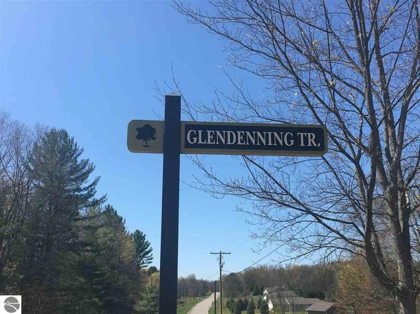 null bed null bath Vacant Land at 5351 Glendenning Trl Williamsburg, MI, 49690 is for sale at 42k - 1 of 16