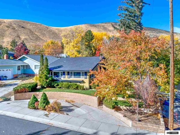 4 bed 2 bath Single Family at 770 Crain St Carson City, NV, 89703 is for sale at 265k - 1 of 25