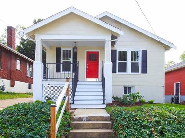 2 bed 1 bath Single Family at 7434 Lohmeyer Ave Maplewood, MO, 63143 is for sale at 170k - 1 of 14