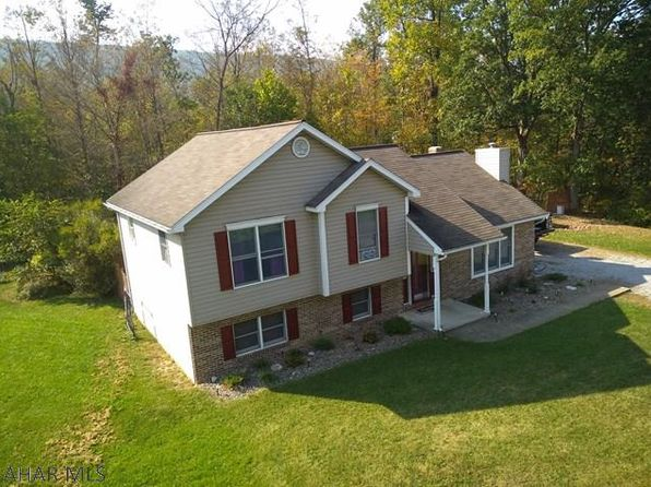 3 bed 2 bath Single Family at 610 Shaw Rd Hollidaysburg, PA, 16648 is for sale at 173k - 1 of 27