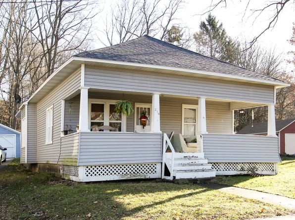 2 bed 1 bath Single Family at 214 N Main St Allegan, MI, 49010 is for sale at 85k - 1 of 5