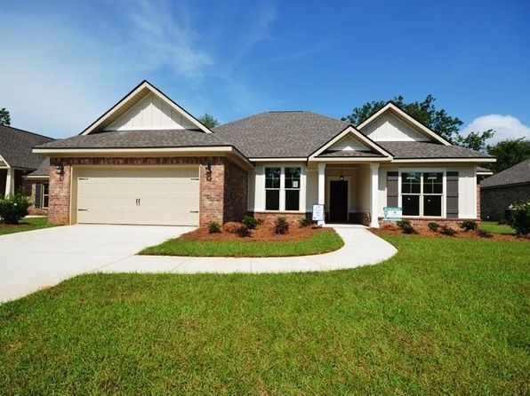 4 bed 3 bath Single Family at 8707 Bainbridge Dr Daphne, AL, 36526 is for sale at 278k - 1 of 22