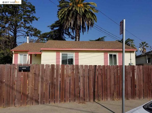 3 bed 1 bath Single Family at 207 Tunis Rd Oakland, CA, 94603 is for sale at 200k - google static map