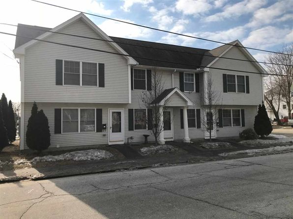2 bed 2 bath Townhouse at 243 Hayward St Manchester, NH, 03103 is for sale at 160k - 1 of 32