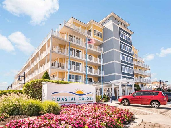 4 bed 5 bath Condo at 7701 Atlantic Ave Wildwood Crest, NJ, 08260 is for sale at 1.18m - 1 of 25