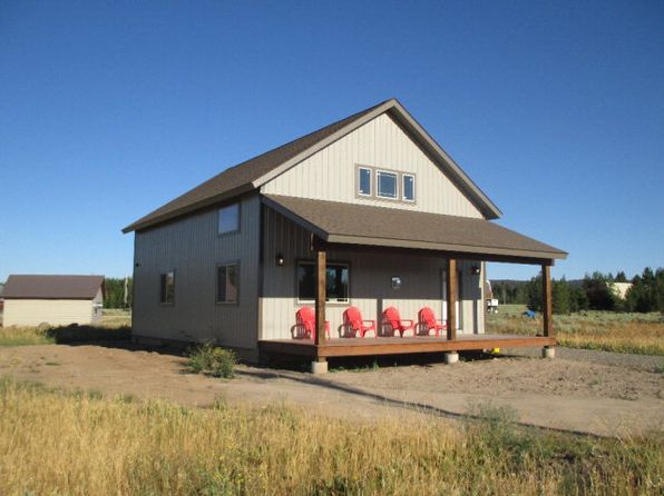 3 bed 3 bath Single Family at 3413 Old Highway 191 Island Park, ID, 83429 is for sale at 289k - 1 of 24