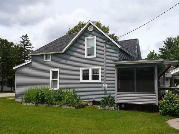 5 bed 2 bath Single Family at 265 Thackery St Redgranite, WI, 54970 is for sale at 70k - 1 of 28