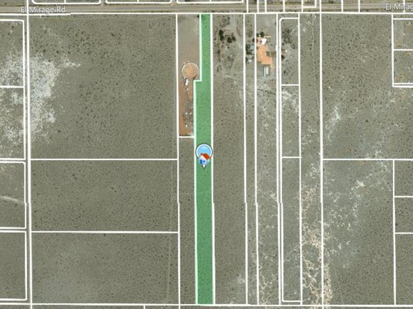 null bed null bath Vacant Land at  El mirage Rd El mirage, CA, 92301 is for sale at 25k - google static map