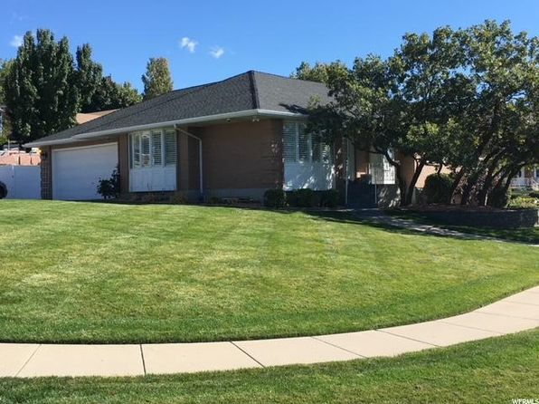 5 bed 3 bath Single Family at 261 Shari Cir Bountiful, UT, 84010 is for sale at 465k - 1 of 34