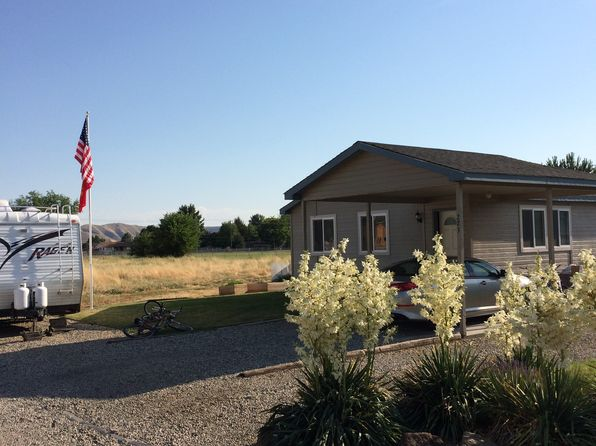 4 bed 3 bath Single Family at 223 Erickson Ave Emmett, ID, 83617 is for sale at 182k - 1 of 10