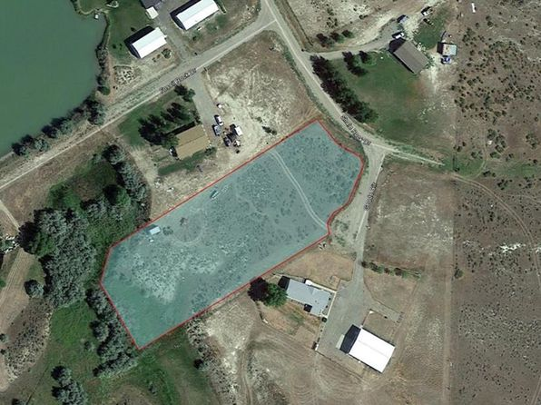 null bed null bath Vacant Land at 0 Geode Cir Shepherd, MT, 59079 is for sale at 17k - google static map