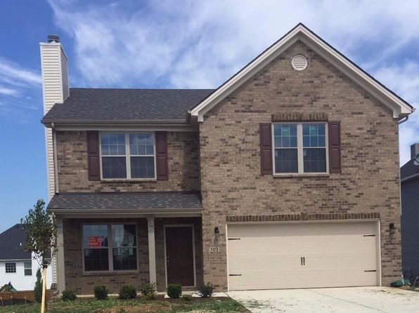 4 bed 3 bath Single Family at 103 Mollie Way Georgetown, KY, 40324 is for sale at 218k - 1 of 5