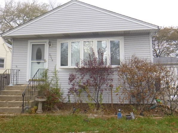 3 bed 2 bath Single Family at 5314 W 91st St Oak Lawn, IL, 60453 is for sale at 170k - 1 of 15