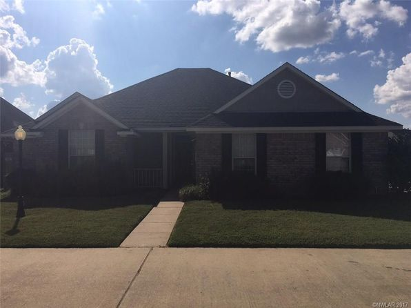 3 bed 2 bath Single Family at 121 Rosemont Pl Bossier City, LA, 71112 is for sale at 208k - 1 of 18