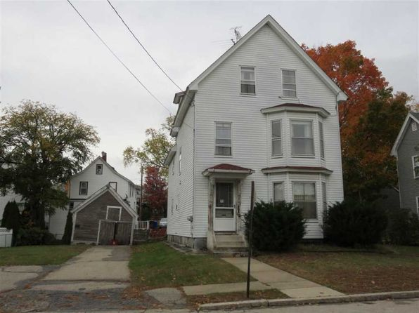 null bed null bath Single Family at 73 Chase Ave Manchester, NH, 03103 is for sale at 150k - 1 of 8