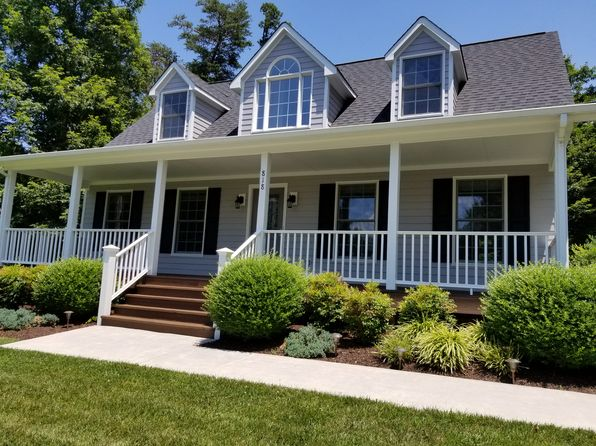 3 bed 3 bath Single Family at 818 HIGHLAND LAKE RD UNION HALL, VA, 24176 is for sale at 200k - 1 of 11