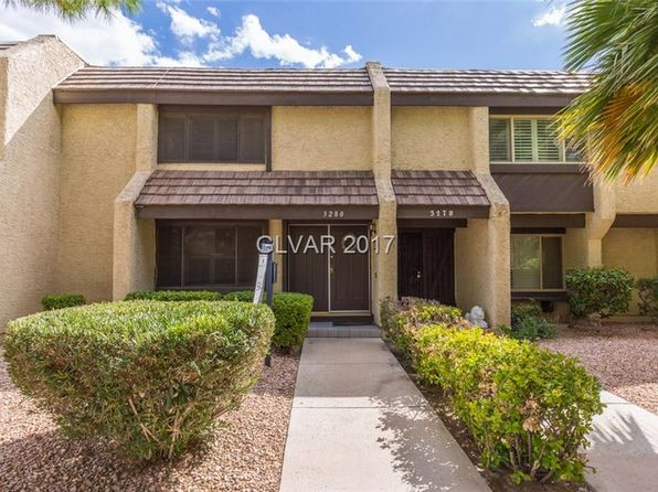 3 bed 3 bath Townhouse at 3280 Liahona Way Las Vegas, NV, 89121 is for sale at 165k - 1 of 34