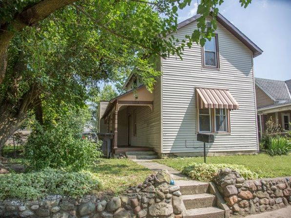 3 bed 1 bath Single Family at 1214 E State St Huntington, IN, 46750 is for sale at 40k - 1 of 16