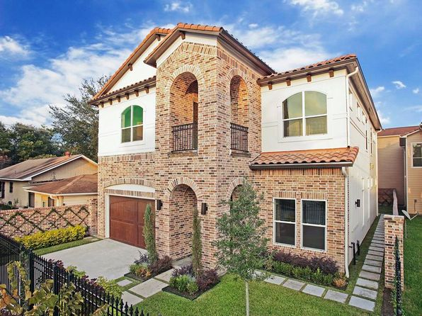 4 bed 4 bath Single Family at 2606 Link Rd Houston, TX, 77009 is for sale at 719k - 1 of 29