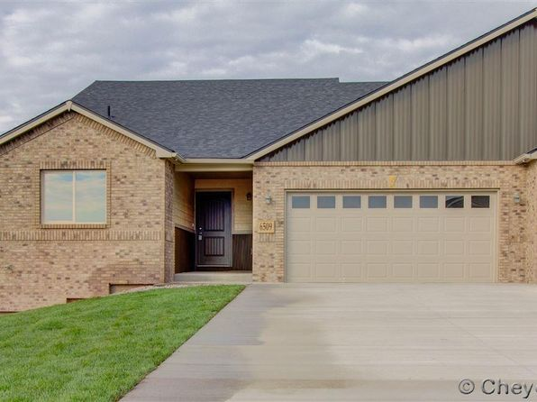 3 bed 2 bath Single Family at 2613 Knadler St Laramie, WY, 82072 is for sale at 300k - 1 of 11