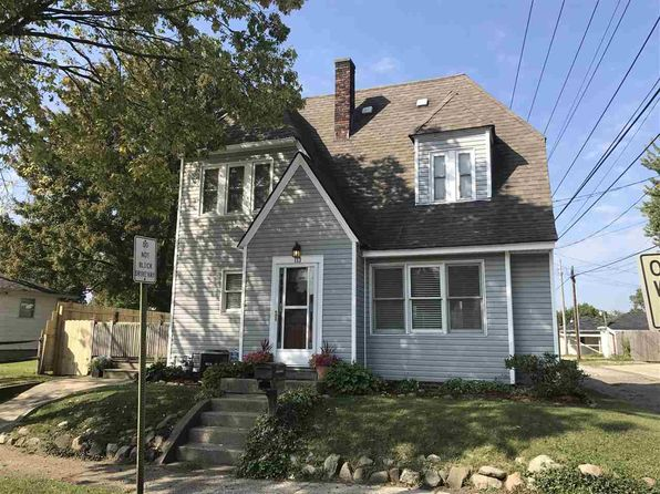 4 bed 2 bath Single Family at 113 S Mason St Mishawaka, IN, 46544 is for sale at 120k - 1 of 36