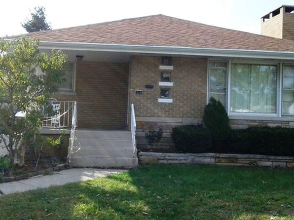 3 bed 1 bath Single Family at 864 BUFFALO AVE CALUMET CITY, IL, 60409 is for sale at 85k - google static map