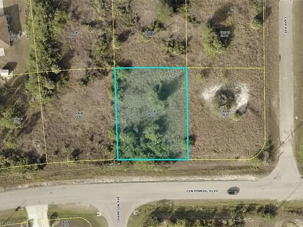null bed null bath Vacant Land at 5204 Centennial Blvd Lehigh Acres, FL, 33971 is for sale at 12k - google static map