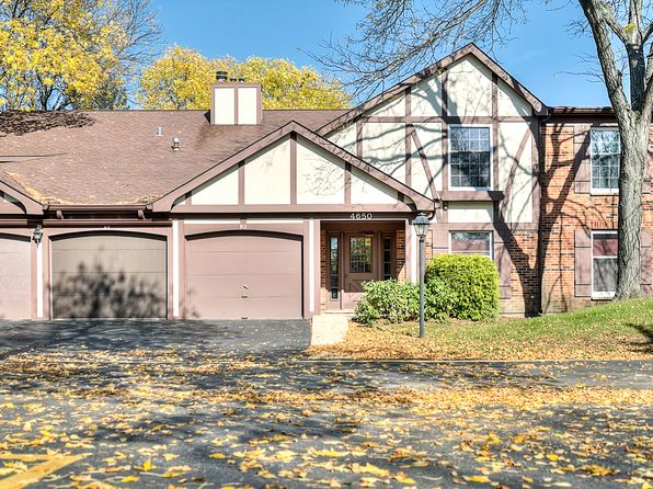 2 bed 2 bath Condo at 4650 Calvert Dr Rolling Meadows, IL, 60008 is for sale at 165k - 1 of 16