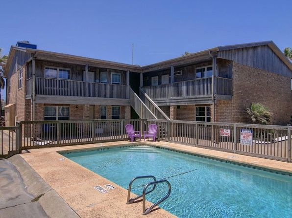 1 bed 1 bath Condo at 15225 Leeward Dr Corpus Christi, TX, 78418 is for sale at 120k - 1 of 33