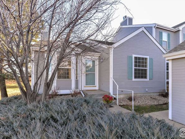 3 bed 3 bath Condo at 6612 Avondale Rd Fort Collins, CO, 80525 is for sale at 269k - 1 of 26