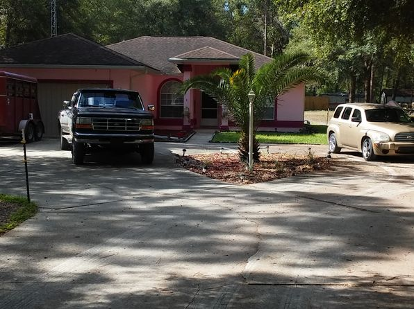 4 bed 2 bath Single Family at 16193 SW 55th St Ocala, FL, 34481 is for sale at 144k - google static map