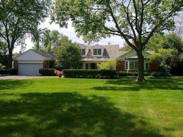 4 bed 4 bath Single Family at 450 Whittier Ln Northfield, IL, 60093 is for sale at 1.35m - google static map