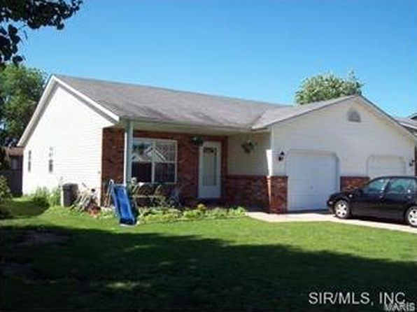 3 bed 1 bath Single Family at 187 Northview Dr Highland, IL, 62249 is for sale at 85k - 1 of 30