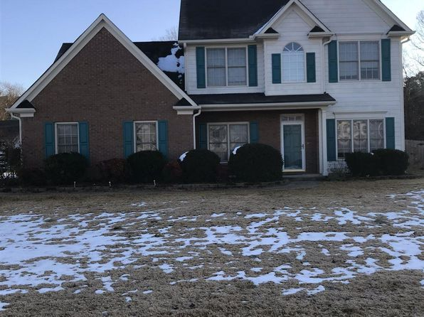 5 bed 3 bath Single Family at 10 Danby Ct NE Cartersville, GA, 30121 is for sale at 190k - 1 of 17