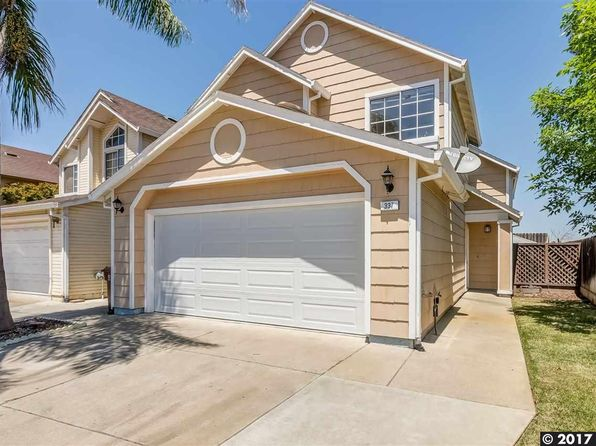 3 bed 3 bath Single Family at 337 Grangnelli Ave Antioch, CA, 94509 is for sale at 350k - 1 of 25