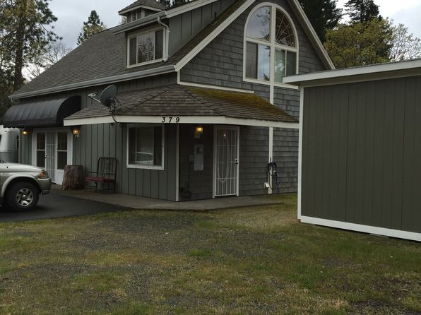 1 bed 1 bath Miscellaneous at 379 Caves Hwy Cave Junction, OR, 97523 is for sale at 245k - 1 of 14