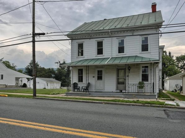 2 bed 1 bath Single Family at 256 E Main St Newmanstown, PA, 17073 is for sale at 95k - 1 of 24