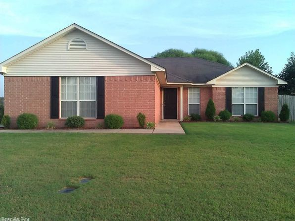 3 bed 2 bath Single Family at Undisclosed Address Conway, AR, 72034 is for sale at 140k - 1 of 35