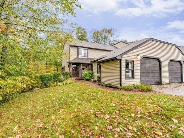 2 bed 3 bath Condo at 15 HIGHFIELD RD CHARLTON, MA, 01507 is for sale at 248k - 1 of 30