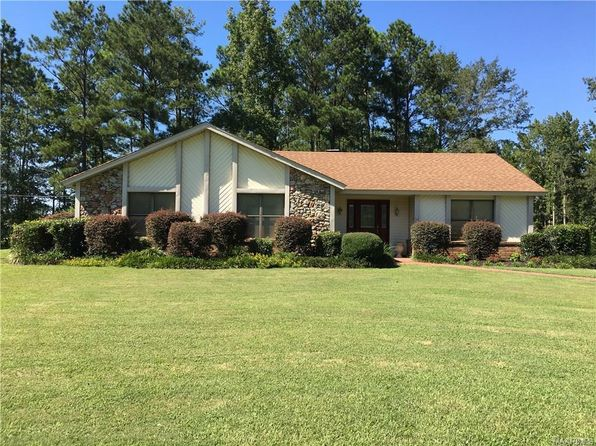 3 bed 2 bath Single Family at 186 Robinson Rd Eclectic, AL, 36024 is for sale at 230k - 1 of 37