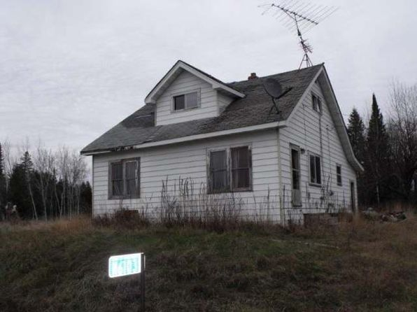 4 bed 1 bath Single Family at N6103 State Highway 55 White Lake, WI, 54491 is for sale at 50k - 1 of 18