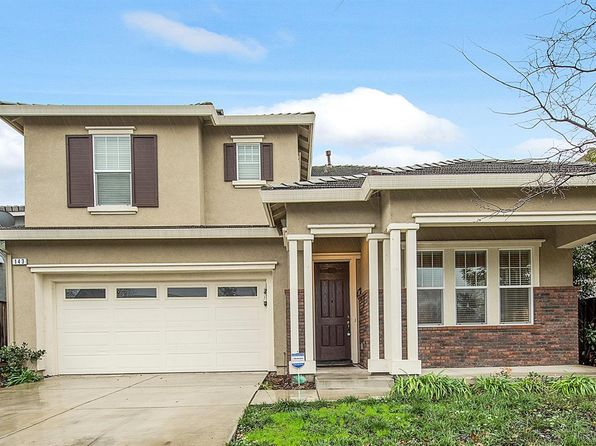 6 bed 3 bath Single Family at 143 Sonoma Creek Way American Canyon, CA, 94503 is for sale at 640k - 1 of 12