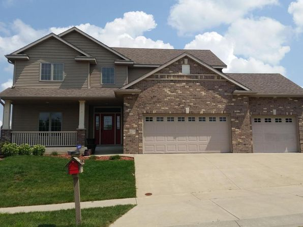 4 bed 3 bath Single Family at 1070 8th Ave NW Byron, MN, 55920 is for sale at 370k - 1 of 28