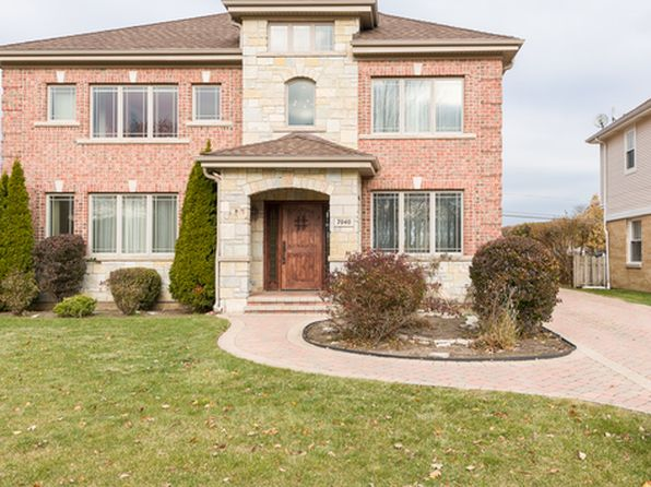5 bed 4 bath Single Family at 7040 Beckwith Rd Morton Grove, IL, 60053 is for sale at 725k - 1 of 24