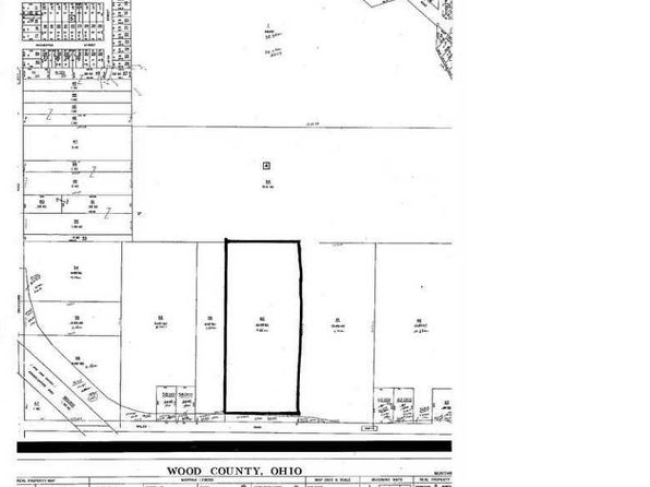 null bed null bath Vacant Land at 0 Wales Northwood, OH, 43619 is for sale at 100k - google static map