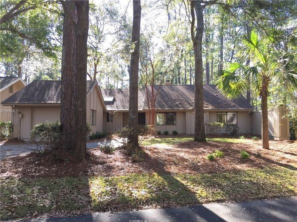 3 bed 2 bath Single Family at 7 Fishermans Bend Ct Hilton Head Island, SC, 29926 is for sale at 360k - google static map