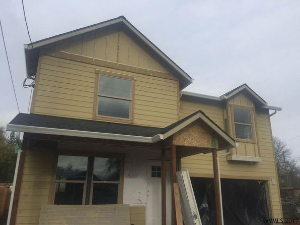 4 bed 3 bath Single Family at 258 Grand St Independence, OR, 97351 is for sale at 240k - google static map