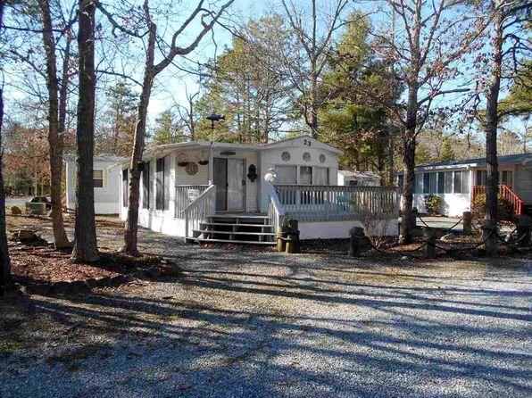 1 bed 1 bath Mobile / Manufactured at 23 Edwards Creek Dr Dennisville, NJ, 08214 is for sale at 70k - 1 of 25